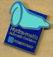 13-aut182. Pin Hidra.matic. G.M. Powertrain - Transportes