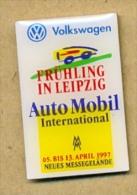 13-aut184. Pin Volkswagen. Auto Mobil Internacional - Transportes
