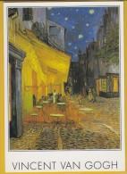Arts - Vincent Van Gogh - Le Café, La Nuit - Editeur: Boumian N° 4016 - Schilderijen
