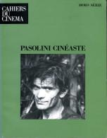 Cahiers Du Cinéma Hors Série N° 9 : Spécial Pasolini Cinéaste - Cinéma