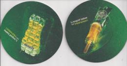 Heineken. - Sous-bocks