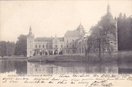 Havelange - Le Ch�teau de Bouillon (pr�curseur, Imp. Warz�e-Lambion, 1903)
