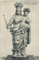 15 - QUEZAC - La Vierge Miraculeuse - Autres Communes