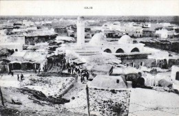 IDLIB (Syrien) - Karte Um 1910 - Syrien