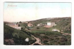 PORTHCURNOW, CORNWALL  UNUSED - England