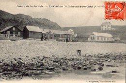 Vierville-sur-mer -  Le Casino - Route De La Percée - Unclassified