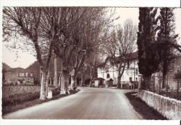 Cpsm   La Roquebrussanne - La Roquebrussanne