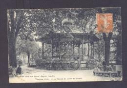 AUBES 10 TROYES Le Kiosque Du Jardin Du Rocher - Troyes