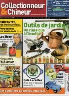COLLECTIONNEUR & CHINEUR N° 014 - 20 AVRIL 2007 - LES ZIPPO / TELE JUNIOR - Journaux - Quotidiens