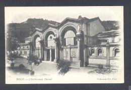 PUY DE DOME 63 CLERMONT FRARRAND La Place De Jaude Carte Précurseur - Clermont Ferrand