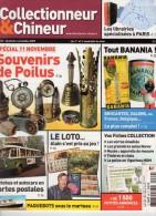 COLLECTIONNEUR & CHINEUR N° 069 - 6 NOVEMBRE 2009 - LES JEUX DE LOTO ANCIENS - Journaux - Quotidiens