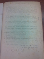 APPUNTI DATTILOSCRITTI DELLE LEZIONI DI URBANISTICA PER GLI STUDENTI DI INGEGNERIA CIVILE LEZIONI DAL GENNAIO 1967 ALL'A - Matematica E Fisica