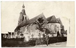 59 : METEREN - L'EGLISE - Sonstige Gemeinden