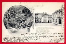 Gruss Aus Godesberg. Gasthof Zum Godesberg (Aennchen Schumacher). 1905 - Bonn