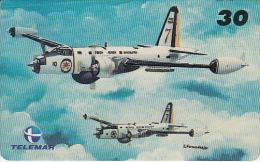 BRAZIL(Telemar) - Lockheed P2V-5 Neptune, 02/01, Used - Airplanes