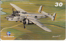 BRAZIL(Telemar) - North American NA-108 B25-J, 02/01, Used - Avions
