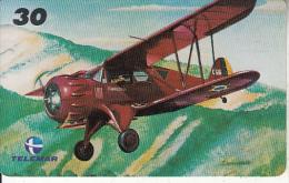 BRAZIL(Telemar) - Waco CJC, 10/00, Used - Avions