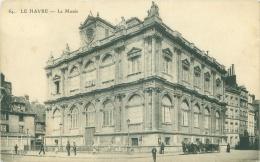 76 - LE HAVRE - Le Musée - Non Classificati
