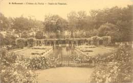 BELLECOURT - Château Du Pachy - Bassin De Natation - Manage