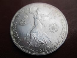 Oostenrijk 5 Korona, 1908 - Austria