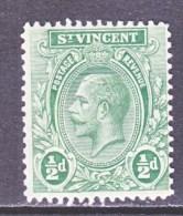 ST.  VINCENT  104   * - St.Vincent (...-1979)