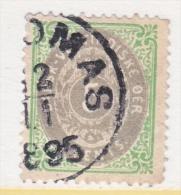 DANISH  WEST  INDIES  8   (o) - Denmark (West Indies)