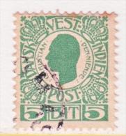 DANISH  WEST  INDIES  31   (o) - Denmark (West Indies)