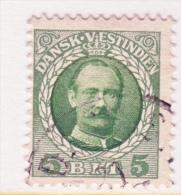 DANISH  WEST  INDIES  43   (o) - Denmark (West Indies)