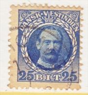 DANISH  WEST  INDIES  47   (o) - Denmark (West Indies)