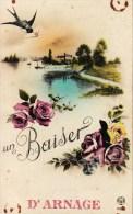 72 - Un Baiser D' ARNAGE - France
