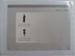 ISRAEL - Landis & Gyr - Set Of 2 In Folder - Centenial Of The Cinema & Radio - 50 Units - Mint Blister - Israel