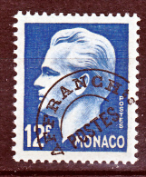 Monaco Préoblitérés    9 1/4 De Cote Rainier Neuf ** TB MNH SIN CHARNELA  Cote 23.5 - Monaco