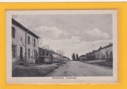 GRAVELOTTE - 57 - DORFSTRASSE - France