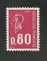 TIMBRE POSTE DE FRANCE   N° 1816 A   NEUF**  SANS PHOSPHORE---- ENVOI GRATUIT - Nuovi