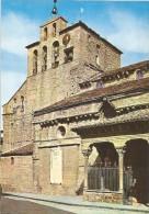 P1516 - POSTAL - CATEDRALES DE ESPAÑA - JACA - GENTILEZA DE LABORATORIOS CHEMINOVA - Huesca