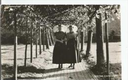 ZEEUWSE KLEDERDRACHT  1165 - Pays-Bas