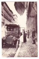 AK Motiv Auto - Oldtimer - Privat Foto Ges. 14.1.1919 - PKW