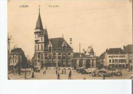 LIEGE 42 LA POSTE - Luik