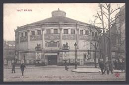 TOUT PARIS  11e - Cirque D'hiver - Rue Amelot - Distretto: 11