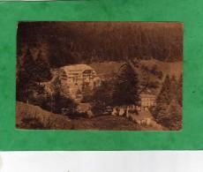 (Bad-) Rippoldsau (-Schapbach) Villa Sommerberg - Bad Rippoldsau - Schapbach