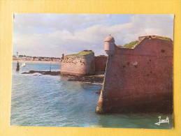 Dep 56 , Cpm PORT LOUIS ,  1016 , Les Remparts De La Citadelle(121) - Port Louis