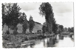Cpsm: 27 ROMILLY SUR ANDELLE (ar. Les Andelys) L'Andelle   N° 27.493.03.  (Plan Rare) - Francia