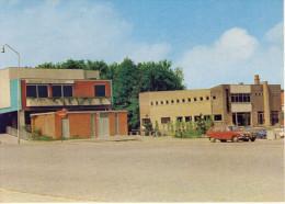 Duffel Oost Bibliotheek - Duffel