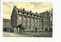 Sint Pieters Leeuw Westvleugel - Sint-Pieters-Leeuw