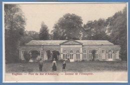 BELGIQUE -- ENGHIEN --  Parc Du Duc D'arenberg - Enghien - Edingen