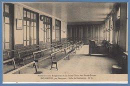 BELGIQUE -- ESTAIMPUIS --  Pensionnat Des Religieuses ... - Salle De Récréation - Estaimpuis