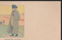 CPA:Cinos:Napoléon D´après Réalier Dumas - Illustrateurs & Photographes