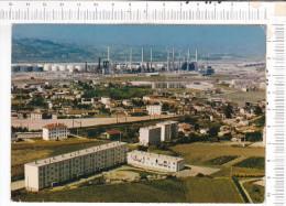 FEYZIN  -  Vue  Panoramique  Aérienne - Feyzin
