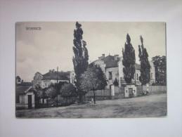 BOHNICE - Czech Republic
