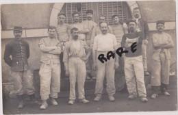 CARTE PHOTO,25,DOUBS,BESANCON  EN 1914,MILITAIRE,MILITARIA,SOLDAT,POILU,HERO DE GUERRE - Besancon